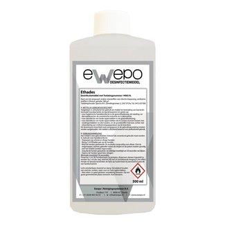 Ethades Ethades Handdesinfectiemiddel 500 ml