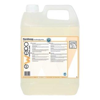 Ewepo Ewepo Handzeep Antibac 5 liter