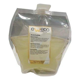Ewepo Ewepo EW Neutral handzeep ongeparfumeerd 800 ml