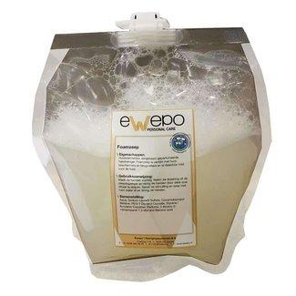 Ewepo Ewepo Foam handzeep Eco 800 ml