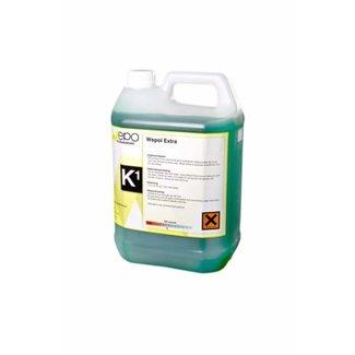 Ewepo Ewepo Wepol extra hand afwasmiddel 5 liter