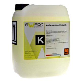Ewepo Ewepo Vaatwasmiddel Liquide 10 liter