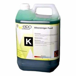 Ewepo Ewepo Allesreiniger Food 5 liter