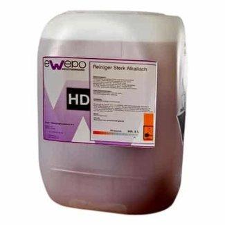 Ewepo Ewepo HD Reiniger sterk alkalisch 20 liter