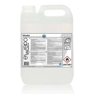 Ethades Ethades Oppervlakte- & Handdesinfectiemiddel 5 liter