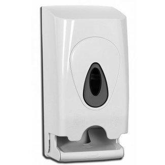 Ecowipe Ecowipe toiletrolhouder voor 2 rollen