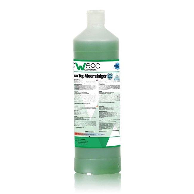 Ewepo Ewepo Eco Top vloerreiniger fles 1 L,