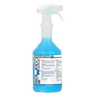 Ewepo Ewepo Glashelder Sprintex 1 liter