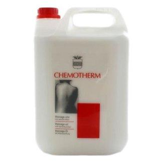 Chemodis Chemotherm massage olie 5 liter