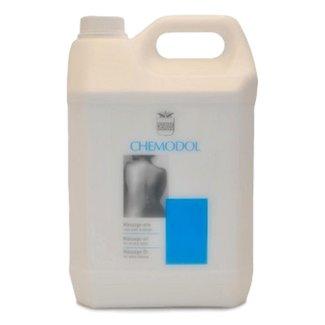 Chemodis Chemodol massage olie 5 liter