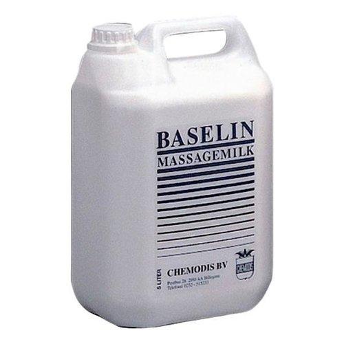 Chemodis Baselin massage melk 5 liter
