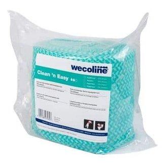 Wecoline Clean 'n Easy Hygienische navulling - 3 x 150 doeken
