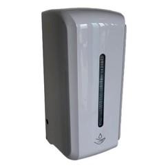 DH dispenser touchless wit + 5 liter desinfecterende handgel combiset
