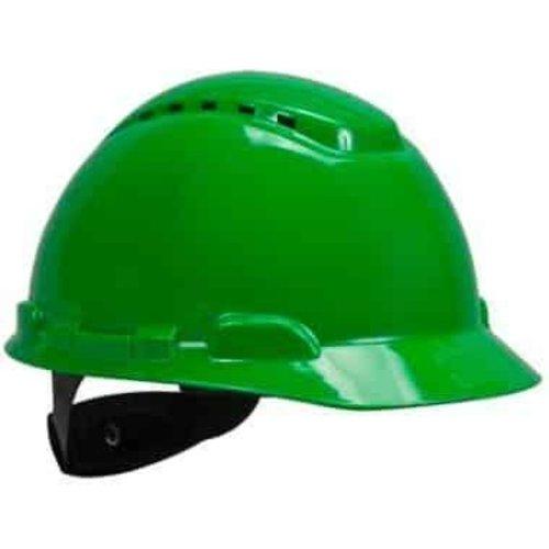 3M 3M Peltor H-700N veiligheidshelm groen