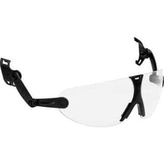 3M 3M Peltor V9C geïntegreerde veiligheidsbril