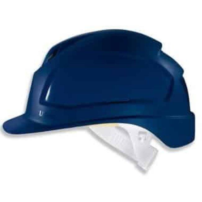 Uvex uvex pheos B 9772-520 veiligheidshelm blauw