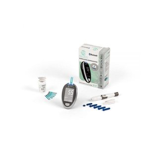 HT One HT One TD Bluetooth glucosemeter startpakket
