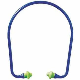 Moldex Moldex Pura-Band 660001 gehoorbeugel blauw/groen