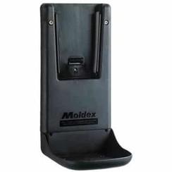 Moldex 706001 wandhouder zwart