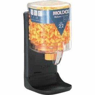 Moldex Moldex 762501 dispenser klein met 250 paar Mellows oordoppen