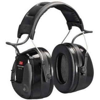 3M 3M Peltor Protac III gehoorkap met hoofdband zwart