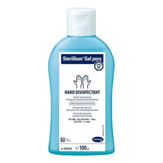 Sterillium Sterillium gel pure handdesinfectiemiddel 100 ml