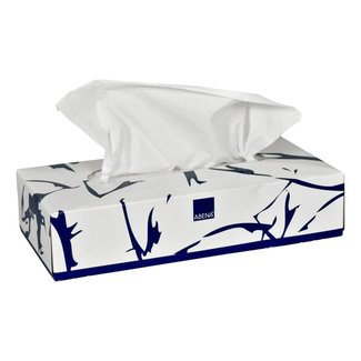 Abena CareNess CareNess facial tissues excellent 2-laags wit