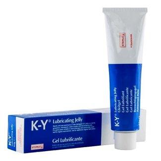 KY KY glijmiddel 82 gram
