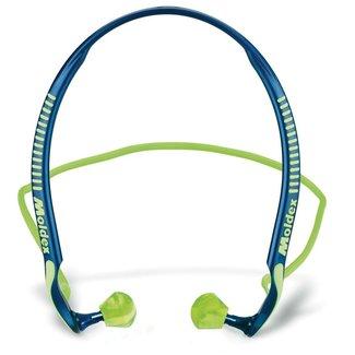 Moldex Moldex Jazz-Band 2 670002 gehoorbeugel blauw/groen