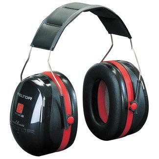 3M 3M Peltor Optime III H540A gehoorkap met hoofdband