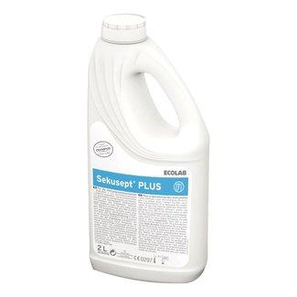 Sekusept Sekusept Plus 2 liter