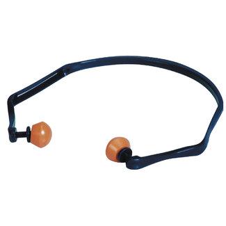 3M 3M 1310 gehoorbeugel zwart/oranje