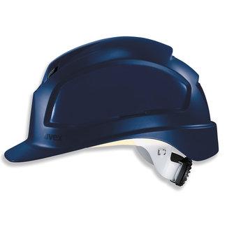 Uvex uvex pheos B-WR 9772-530 veiligheidshelm blauw