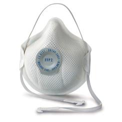 Moldex 248501 stofmasker FFP2 NR D met uitademventiel