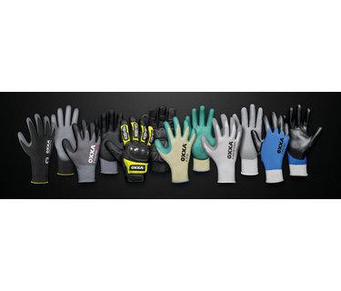 Oxxa handschoenen Transport en Logistiek
