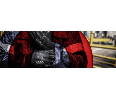 Oxxa handschoenen Staalindustrie
