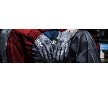 Oxxa handschoenen Automotive