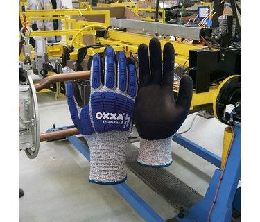 Oxxa handschoenen Assemblage