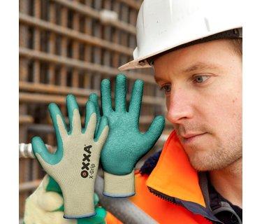 Oxx handschoenen Grond-, weg- en waterbouw