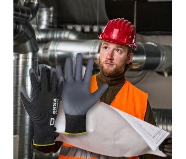 Oxx handschoenen Installatietechniek