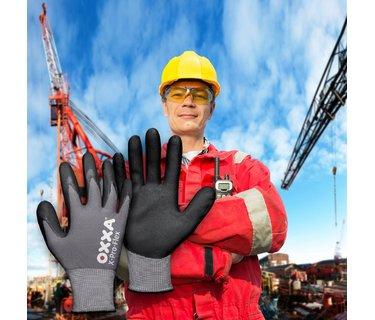 Oxxa handschoenen Offshore Industrie