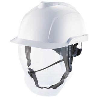 MSA MSA V-Gard 950 ongeventileerde veiligheidshelm wit