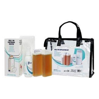 Sibel Basic kit epilatieset epilhair eco pro