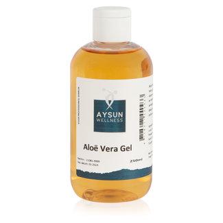 Aysun Wellness Aloe Vera Gel 250ml