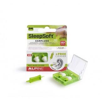 Alpine Alpine - SleepSoft oordopjes - 1 paar
