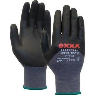 M-Safe OXXA Nitri-Tech Foam 14-692 handschoen