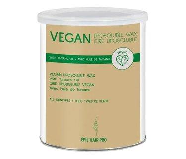 Vegan hars