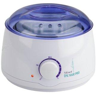 Sibel Wax verwarmer 500ML met waskuipje
