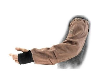 Armbeschermers hittebestendig