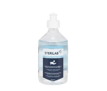 Desinfectie voor huid